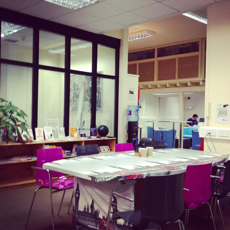 Flexible Coworking Space At Work Hubs Kings Cross