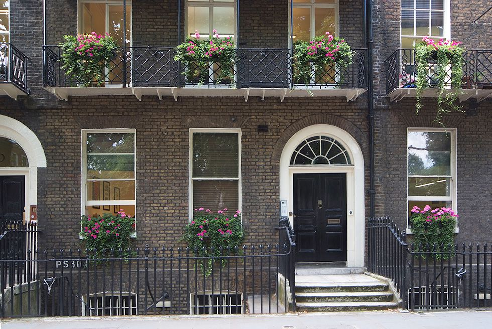 New To Market 22 Bloomsbury Square Managed Office Space