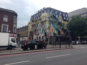Purchase King's Cross Office Space