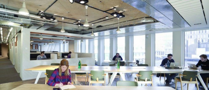 New Opportunity Creative Flexible Office Space On Euston