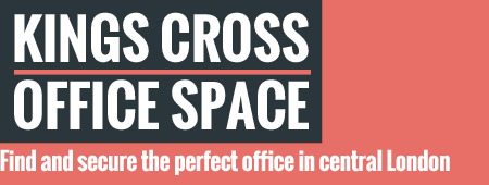 King's Cross Office Space