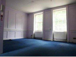 Buy office space in Clerkenwell