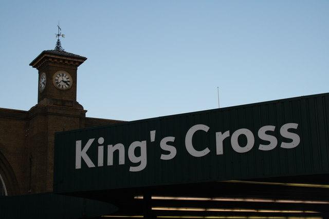 king's cross office space