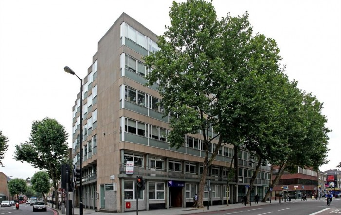 Acorn Road Office Space In King S Cross Approx 1 000 Sq Ft