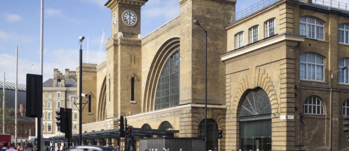 King's Cross serviced offices office group