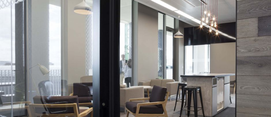 King's Cross serviced offices