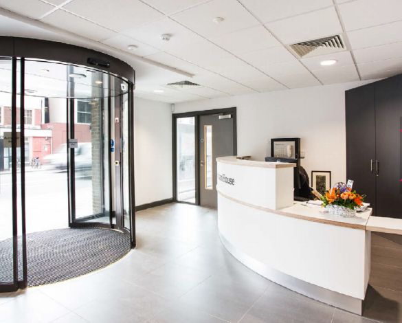 New To Market: Approximately 2,400 Sq Ft On Grays Inn Road